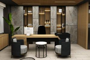 Home Office Interior Designs