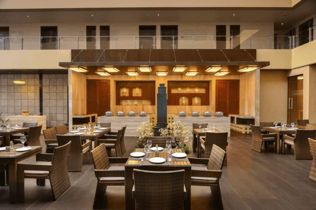 Hospitality Recreation Interior Design